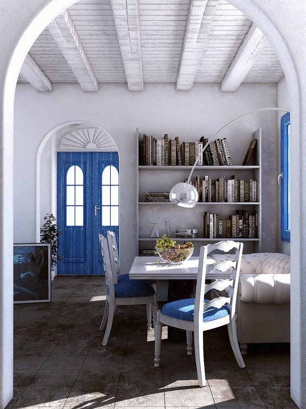 greek island interior new website at moure xyz